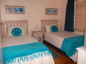 Business accommodation Summerstrand